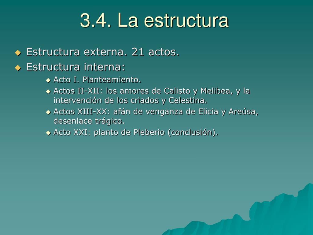 Ppt La Celestina De Fernando De Rojas Powerpoint