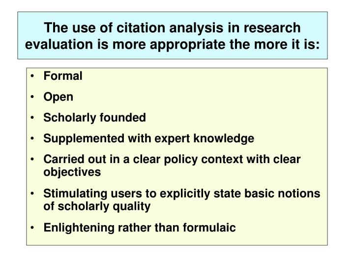 policy analysis and evaluation Evaluating all the possible solutions will benefit the policy criteria already in place additional information is collected when analyzing influence in building the policy the focus of this paper is on the evaluation stage, analysis stage, and the revision stage in developing a policy on medicare, for.