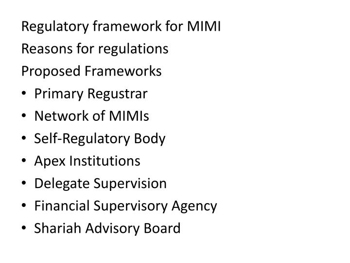 Review of related literature in microfinance