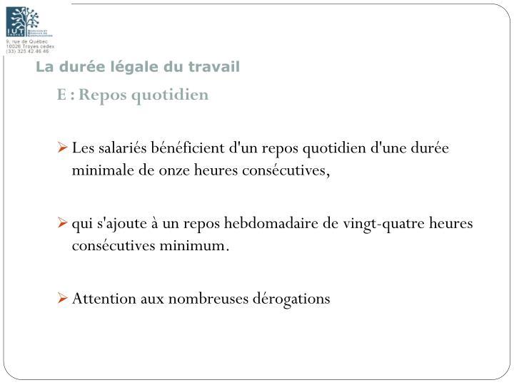 Ppt Legifrance Ministere Du Travail Contrat De