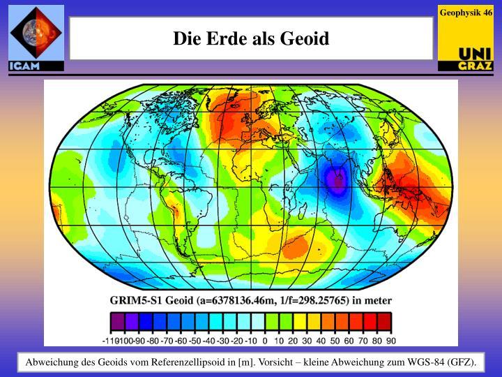 Geophysik 46