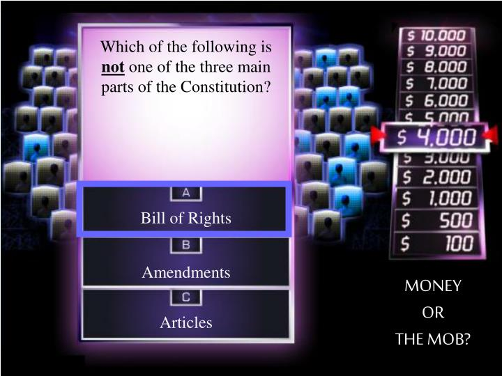Which of the following is
