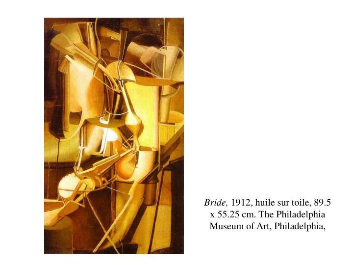 Bride,