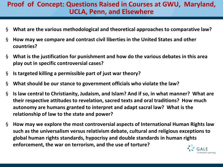 What are the various methodological and theoretical approaches to comparative law?