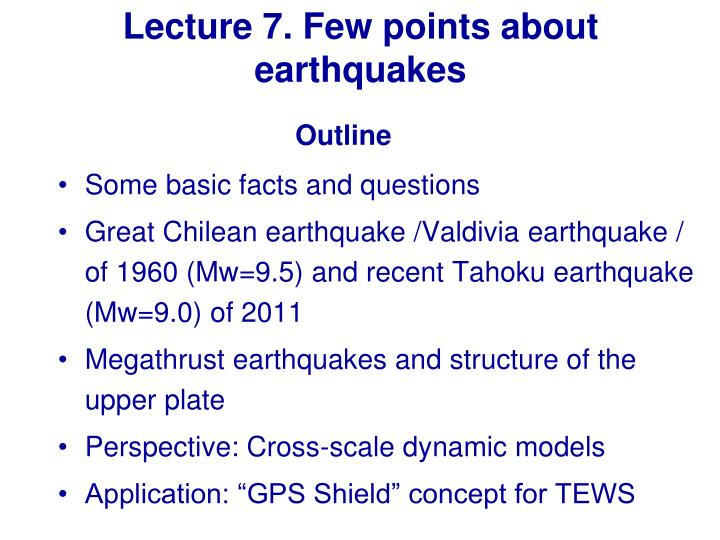 5 paragraph about earthquakes Defining an earthquake/unit i, level 1, grades k-2 i what is an earthquake content concepts 1 an earthquake is a sudden, rapid shaking of the earth caused by the release of energy stored in rocks.