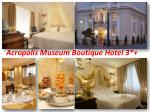 acropolis museum boutique hotel 3