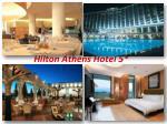 hilton athens hotel 5
