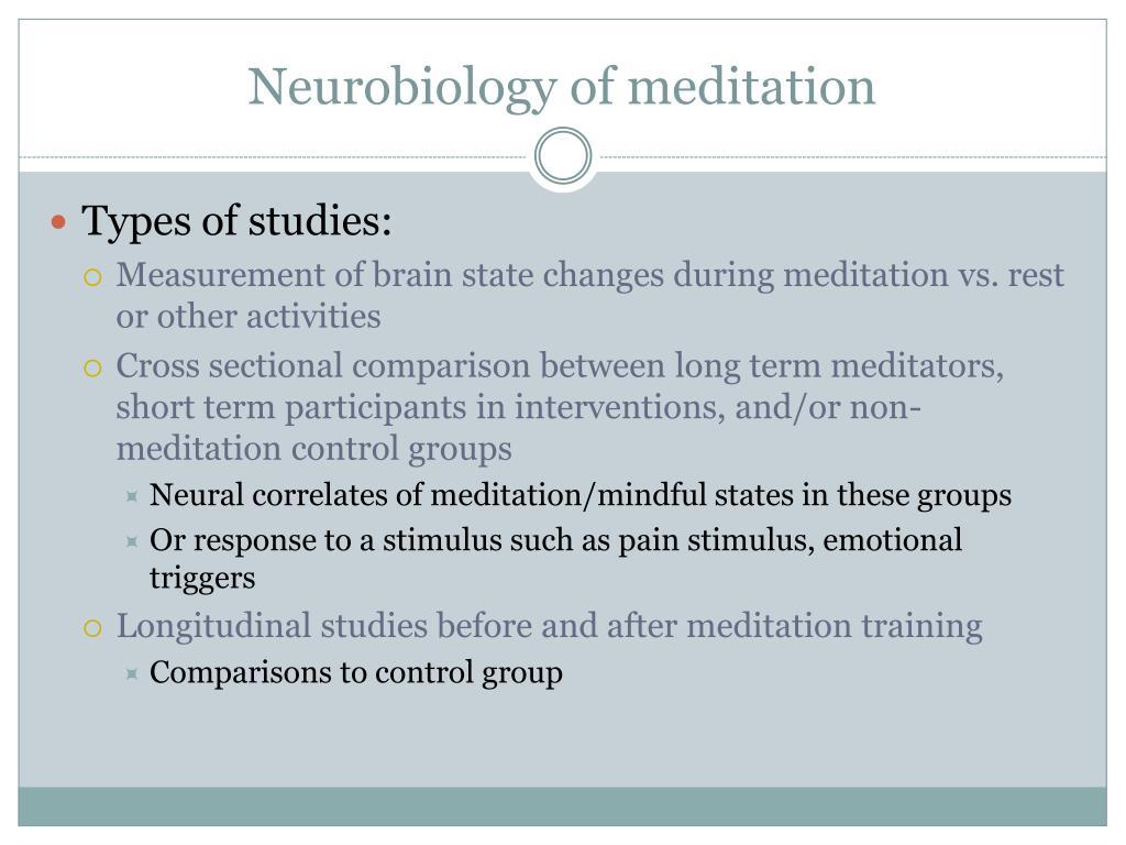 PPT - Mindfulness, Meditation, and Drug and Alcohol Use ...
