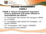 record management cont1