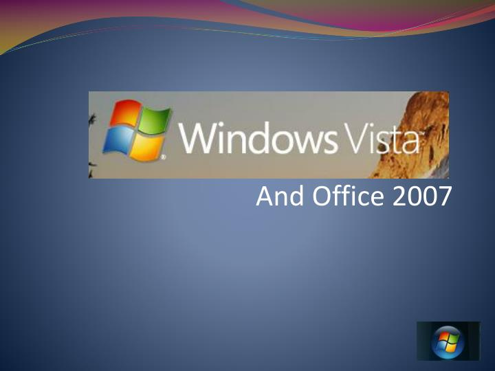 and office 2007 n.