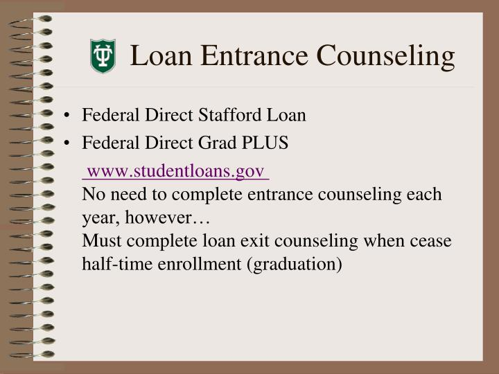 PPT - TUHSC Office of Financial Aid 2013Fall Semester Financial Aid Orientation Session ...