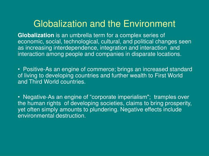 globalization social economical technological cultural and Source: world economic forum global risks perception survey 2016 globally, inequality between countries has been decreasing at an accelerating pace over the past 30 years4.