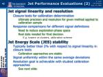 jet performance evaluations 2