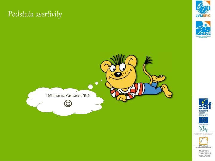 Podstata asertivity