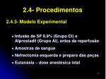 2 4 procedimentos2
