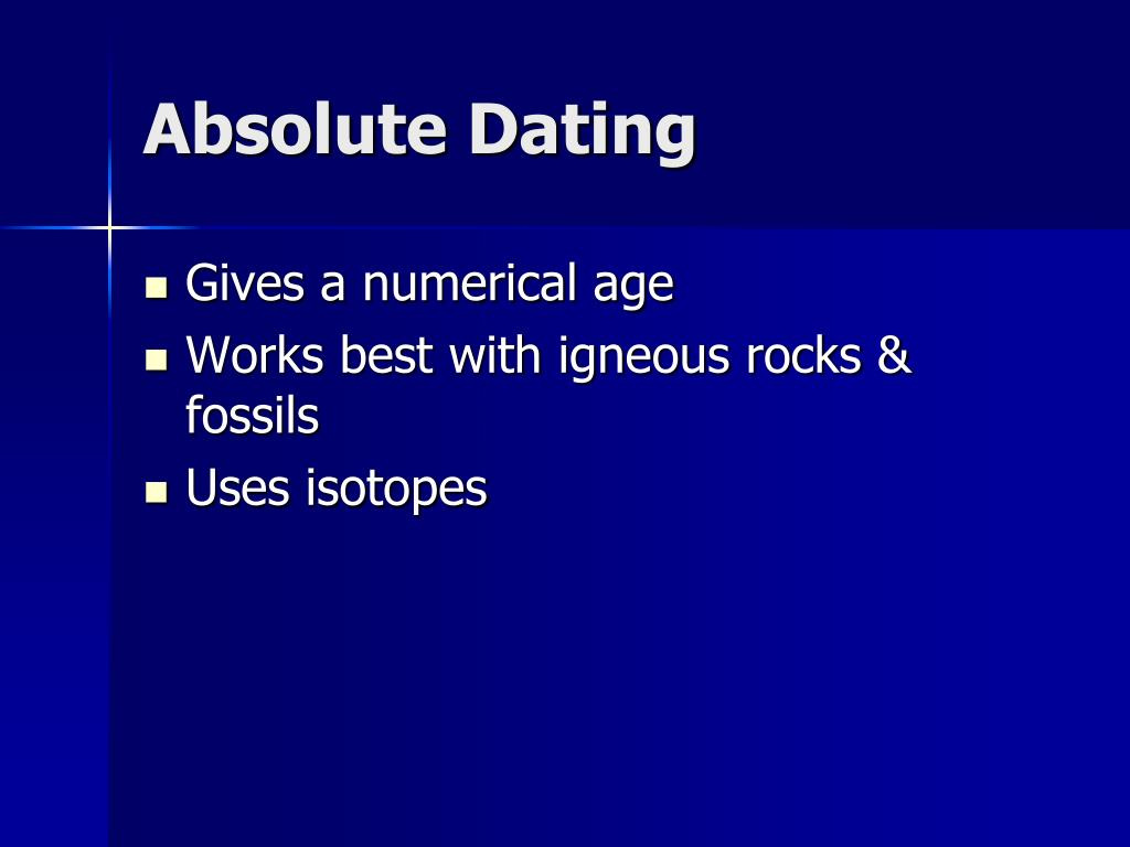 Radioisotope dating is what What is