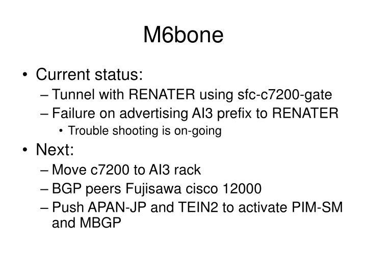 M6bone