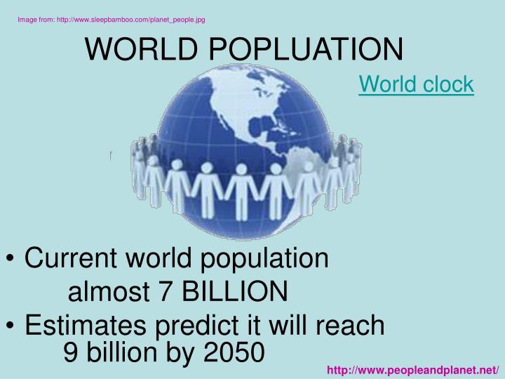 Image from: http://www.sleepbamboo.com/planet_people.jpg