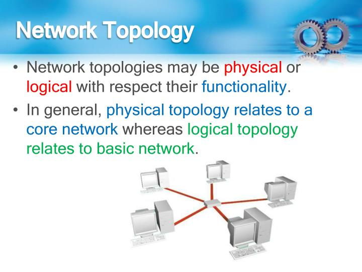 logical and physical networking essay 1physical address is the address loaded in the memory address register whereas a logical address is the address generated by the cpu why logical and physical address levels are used : there are some reasons behind the concept of this two level addressing  memory allocation is a tricky business.