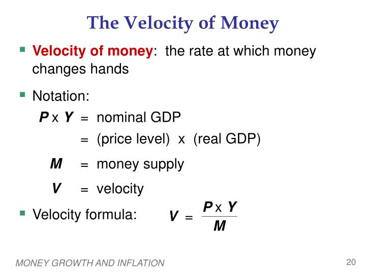 money value of money inflation and Find the value of $100 what effect does compound interest and inflation have on your investment use two types of calculators and see examples of what $100.