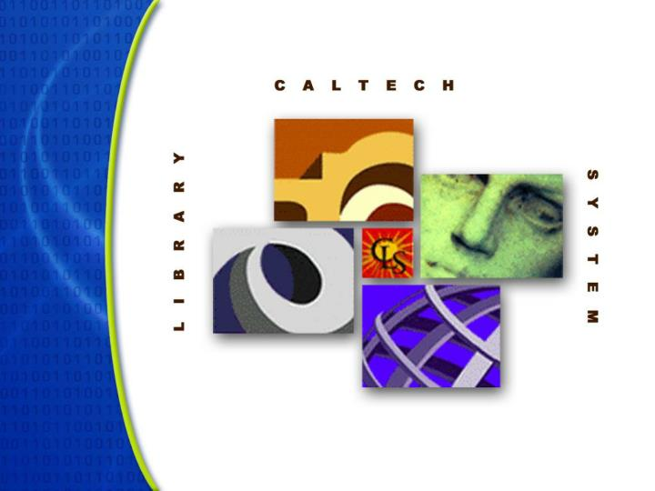 caltech thesis latex