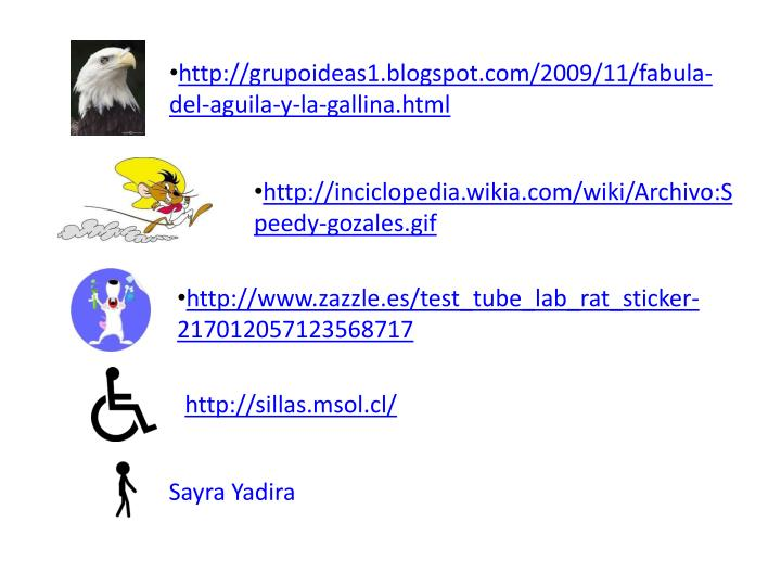 http://grupoideas1.blogspot.com/2009/11/fabula-del-aguila-y-la-gallina.html