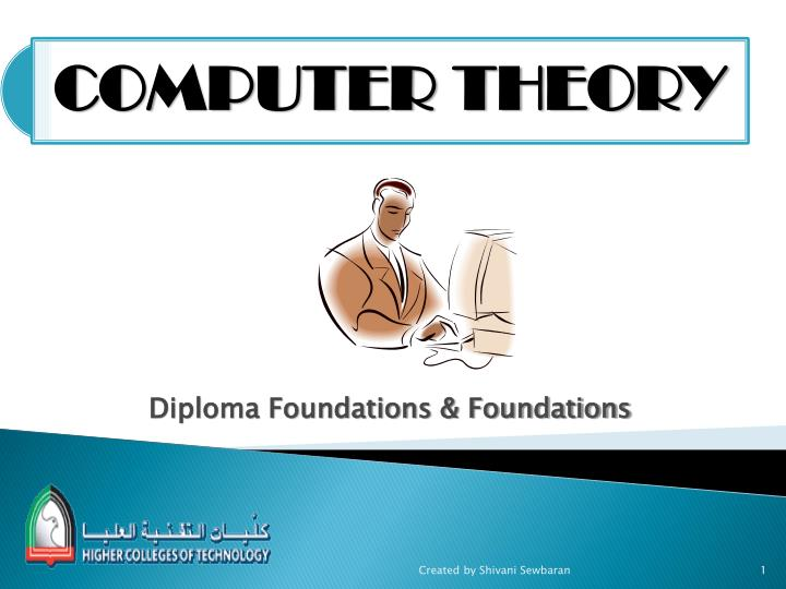 diploma foundations foundations n.