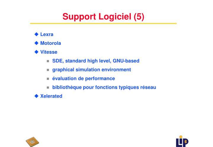 Support Logiciel (5)