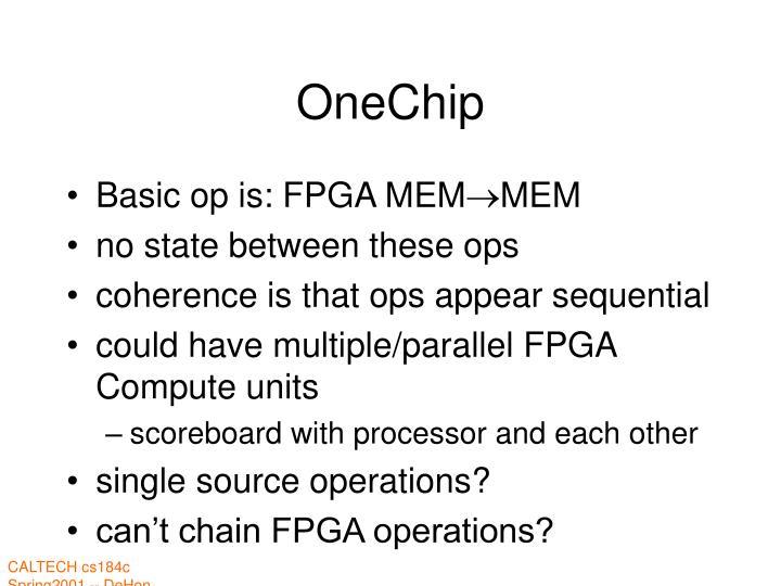 OneChip
