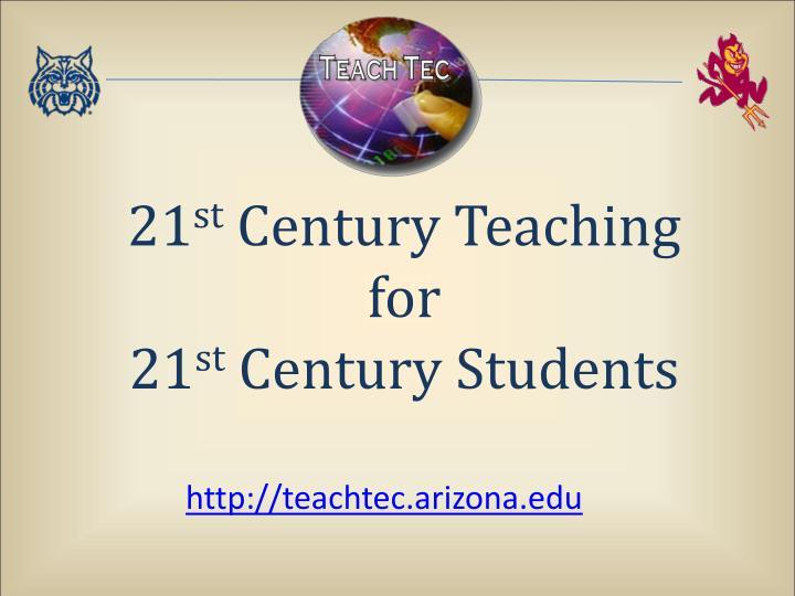 http://teachtec.arizona.edu