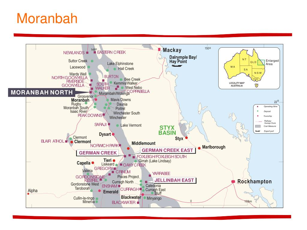 PPT - Anglo Coal Australia PowerPoint Presentation - ID:4377748