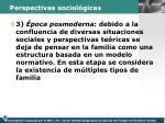 perspectivas sociol gicas3