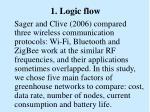 1 logic flow