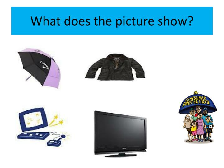 What does the picture show?