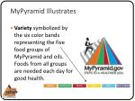 mypyramid illustrates3