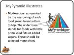 mypyramid illustrates5