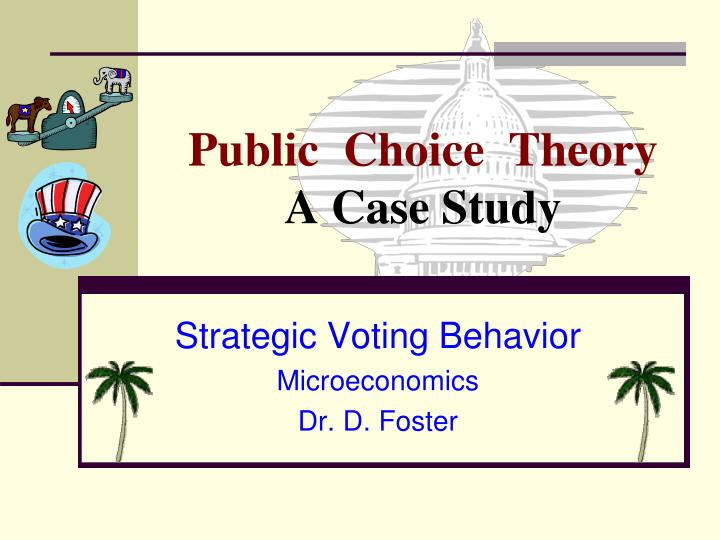 strategic choice theory Implementing choice theory individual misbehaviour classroom rules cooperative learning implementing choice theory-classroom rules-1 as a class, determine what the goals of instruction will be.