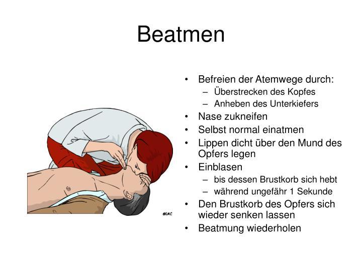 Beatmen