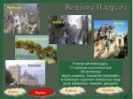 regiony hiszpani