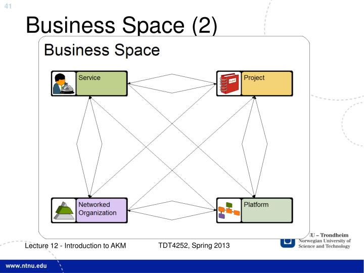 Business Space (2)