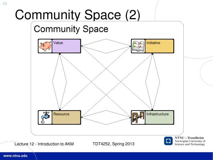 Community Space (2)