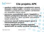 c le projektu apk1