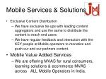 mobile services solutions1