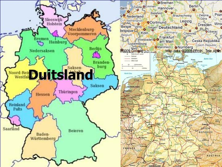 Ppt Duitsland Powerpoint Presentation Free Download Id 4385477