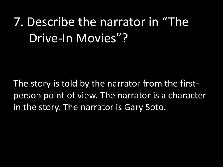 a first person narrator is always Defining the reliable narrator: the marked status of first defining the reliable narrator: first-person narration is, then, always at least potentially.