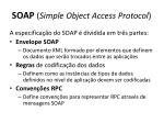 soap simple object access protocol2