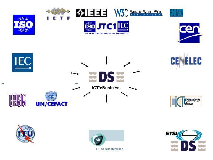 ICT/eBusiness