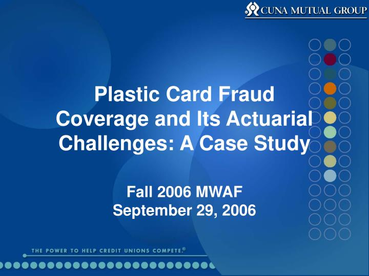 computer fraud case study Computer fraud describes a diverse class of electronic crimes that involve some form of electronic common types of computer fraud include: altering or falsifying corporate computer records for personal since that case, and another highly publicized case in california a year later in which an.
