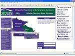 locating facilitators of an association