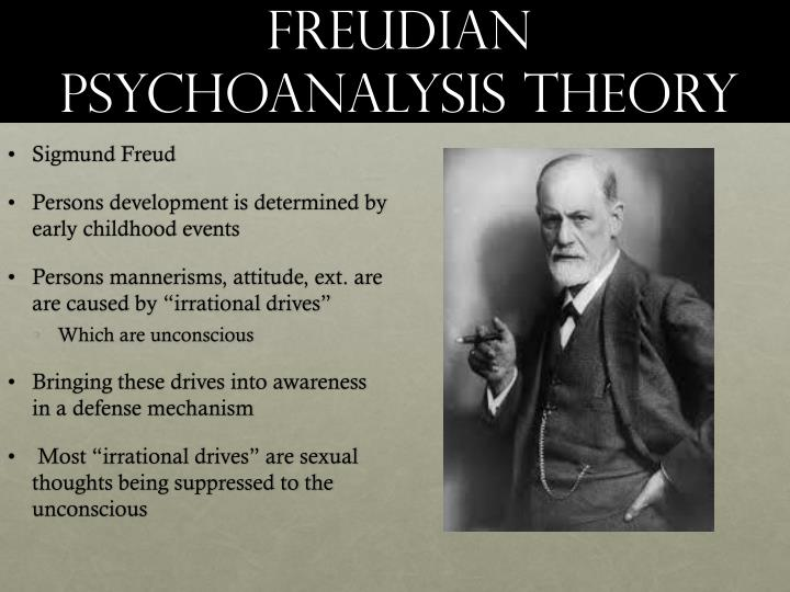 freudian and neo freudian psychoanalysis theories Lesson 25 neo-freudians link to previous lecture: evaluation of freudian psychoanalysis strengths the importance of sexuality and rooted in psychoanalytic theory weaknesses despite the unique emphases of psychoanalysis, most modern professional counselors do not use the.